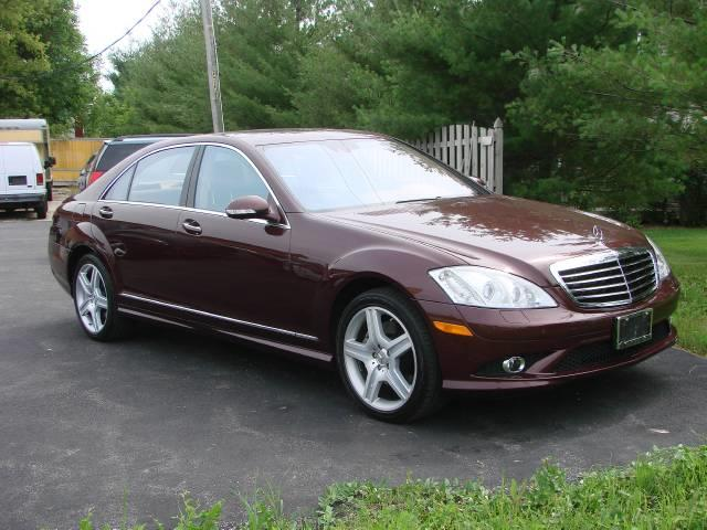 2009 mercedes benz s class s550v sport for sale in st for St charles mercedes benz
