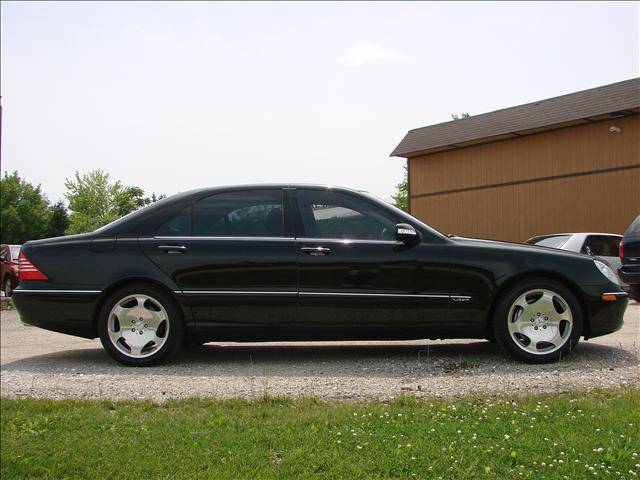 2006 mercedes benz s class s600 bi t for sale in st