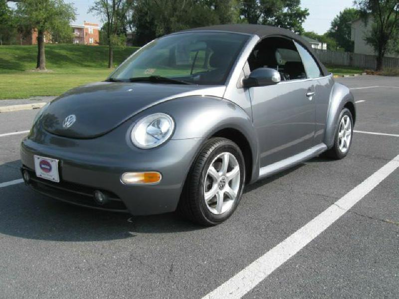 Volkswagen for sale in winchester va for Top gear motors winchester va