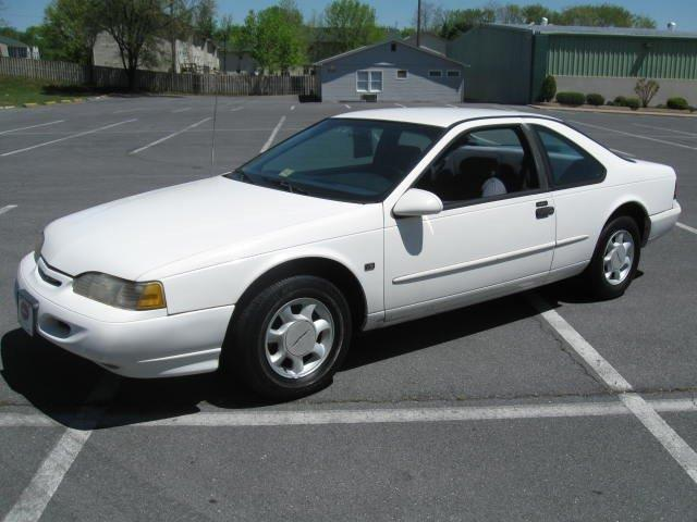 used 1995 ford thunderbird for sale. Black Bedroom Furniture Sets. Home Design Ideas