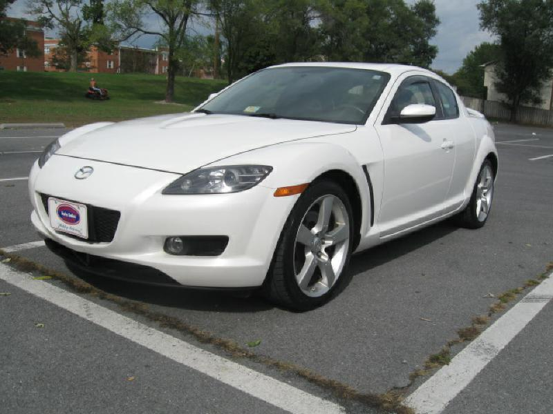 mazda rx 8 for sale in waterloo ia. Black Bedroom Furniture Sets. Home Design Ideas