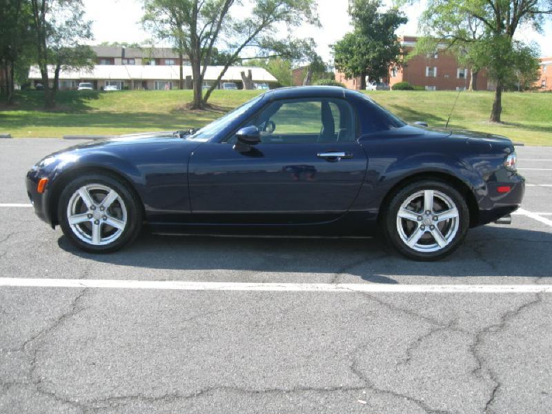 used mazda mx 5 miata for sale manassas va cargurus. Black Bedroom Furniture Sets. Home Design Ideas