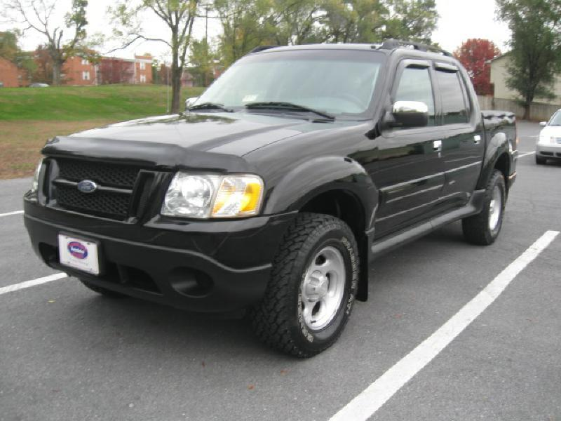 2005 ford explorer sport trac for sale. Cars Review. Best American Auto & Cars Review