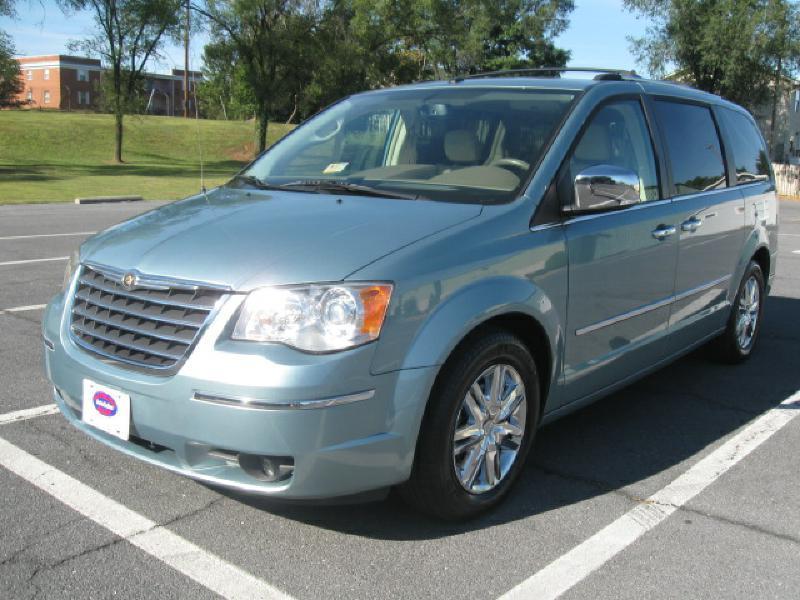 Chrysler for sale in winchester va for Goldstar motor company winchester virginia