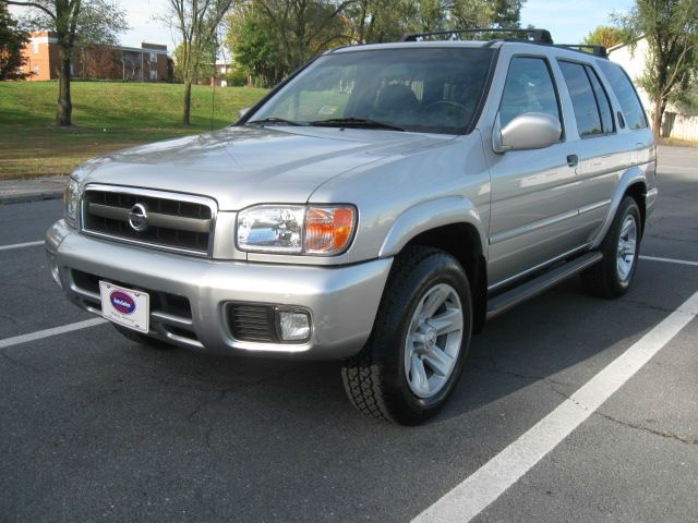 2002 Nissan Pathfinder for sale in Winchester VA