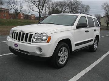 Jeep grand cherokee for sale winchester va for Goldstar motor company winchester virginia