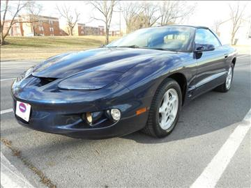 1999 Pontiac Firebird for sale in Winchester, VA