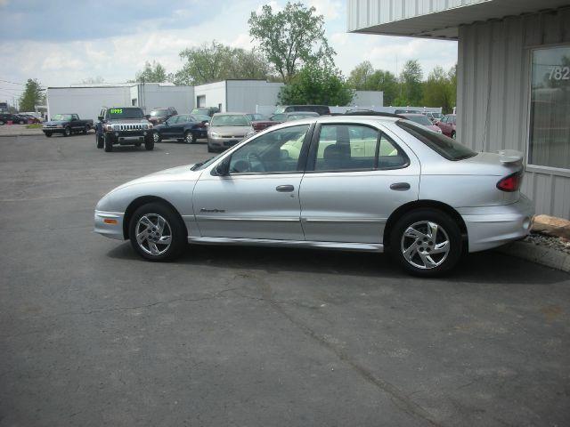 2000 Pontiac Sunfire