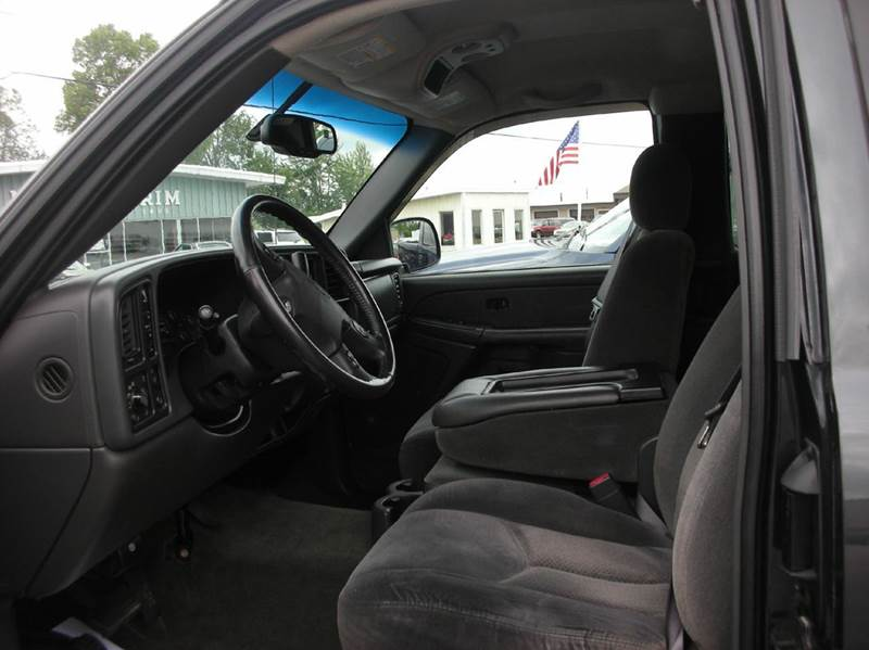 2003 Chevrolet Silverado 2500HD 4dr Extended Cab LS 4WD SB - Defiance OH