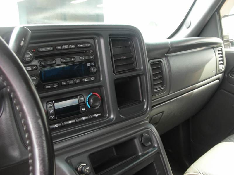 2007 Chevrolet Silverado 1500 Classic LT1 4dr Extended Cab 4WD 5.8 ft. SB - Defiance OH