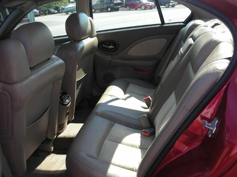 2005 Pontiac Bonneville GXP 4dr Sedan - Defiance OH