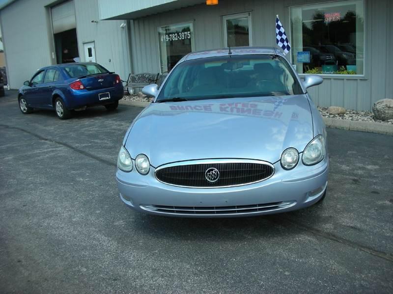 2005 Buick LaCrosse CX 4dr Sedan - Defiance OH