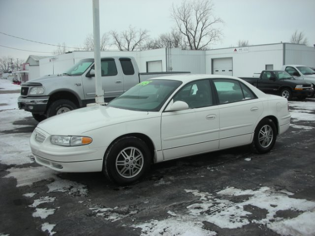 2003 Buick Regal