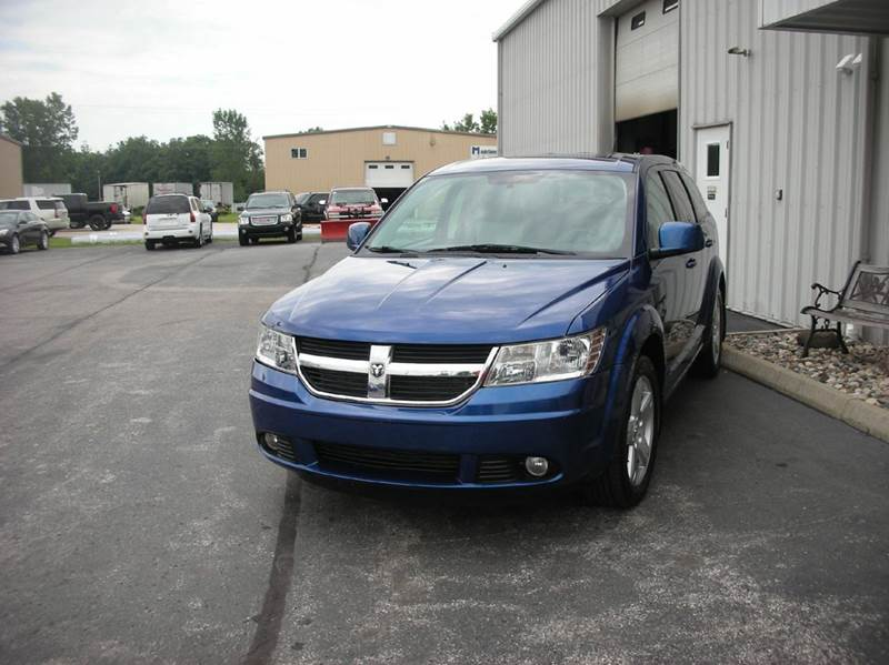 2009 Dodge Journey AWD SXT 4dr SUV - Defiance OH