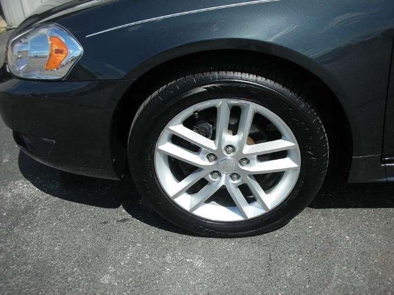 2013 Chevrolet Impala LTZ 4dr Sedan - Defiance OH