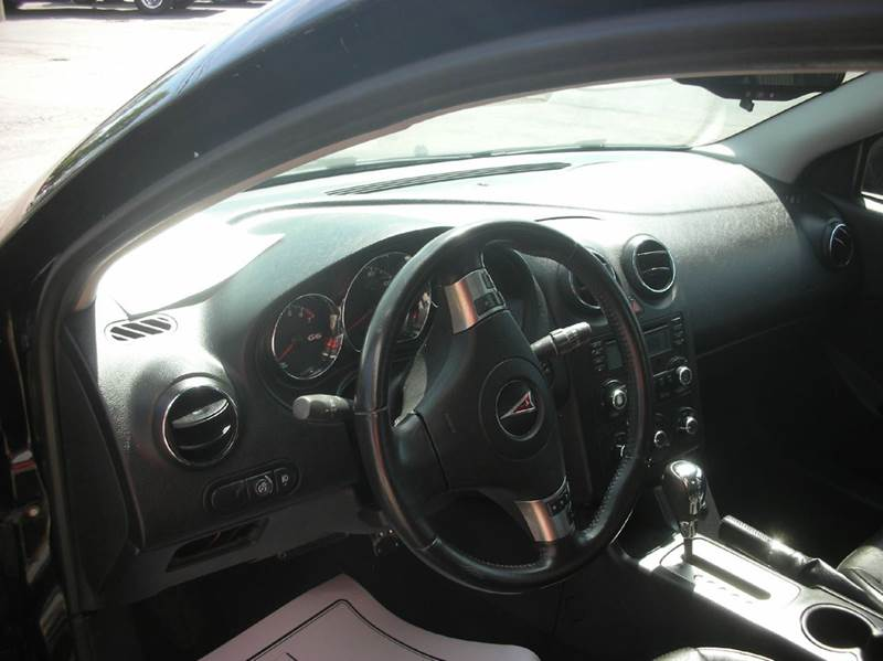 2008 Pontiac G6 4dr Sedan - Defiance OH