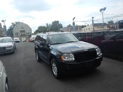 2006 Jeep Grand Cherokee for sale in Bloomfield, NJ