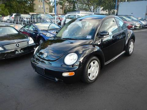 1999 volkswagen new beetle for sale miami fl. Black Bedroom Furniture Sets. Home Design Ideas
