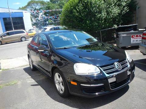 2008 Volkswagen Jetta for sale in Bloomfield, NJ
