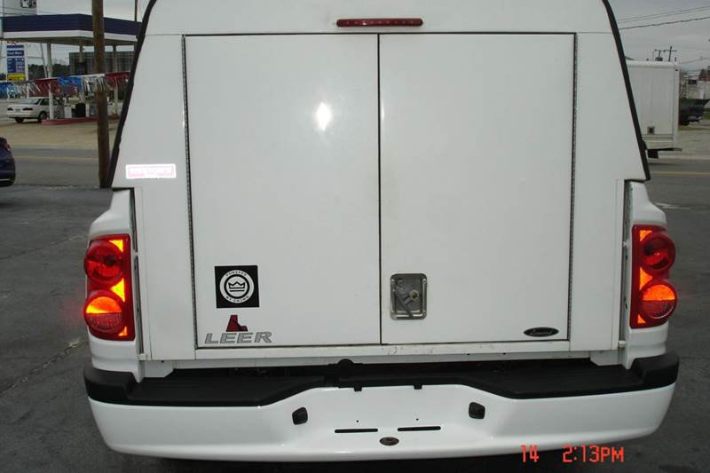 2011 RAM Dakota 4x2 ST 4dr Extended Cab - Crewe VA