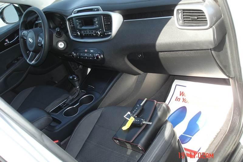 2016 Kia Sorento LX 4dr SUV - Crewe VA
