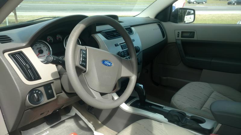 2009 Ford Focus SE 4dr Sedan - Ocala FL