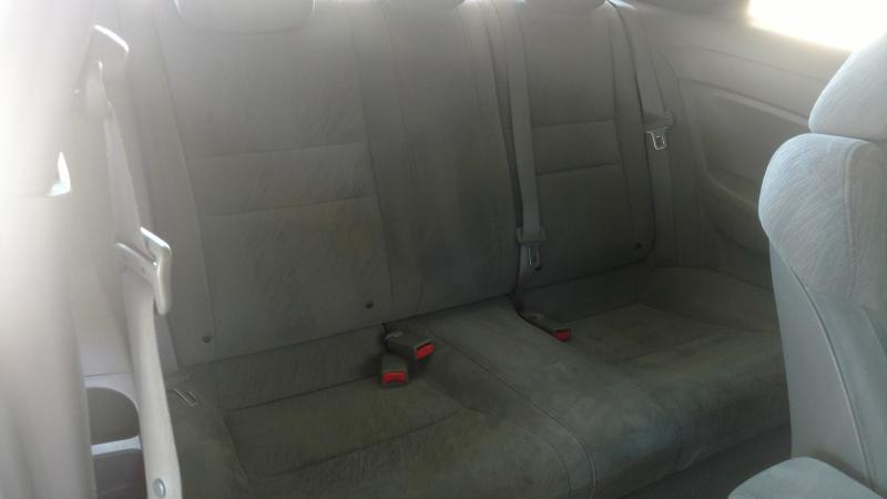 2007 Honda Civic LX 2dr Coupe (1.8L I4 5A) - Ocala FL