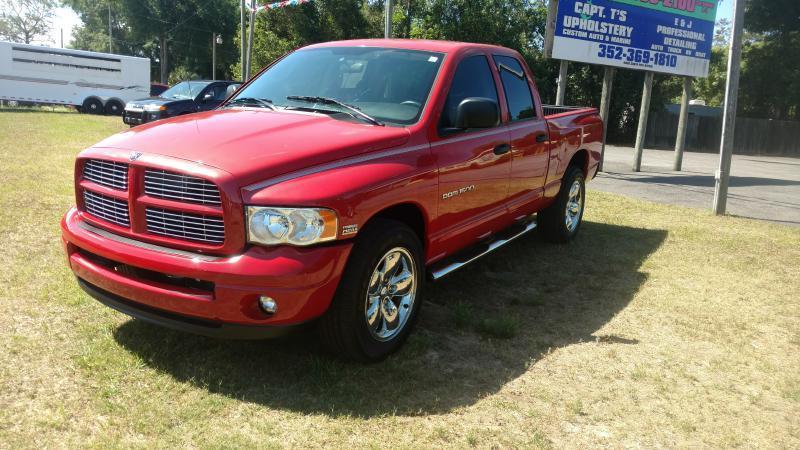 2005 Dodge Ram Pickup 1500 SLT - Ocala FL