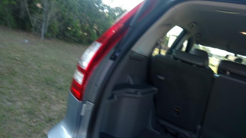 2008 Honda CR-V LX 4dr SUV - Ocala FL