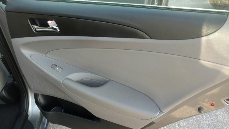 2013 Hyundai Sonata GLS 4dr Sedan - Ocala FL