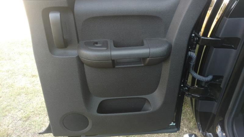 2011 Chevrolet Silverado 2500HD  HEAVY DUTY LT - Ocala FL