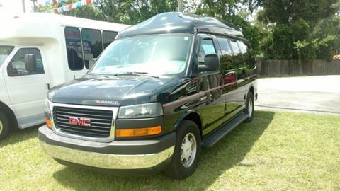 2004 GMC Savana Passenger for sale in Ocala, FL