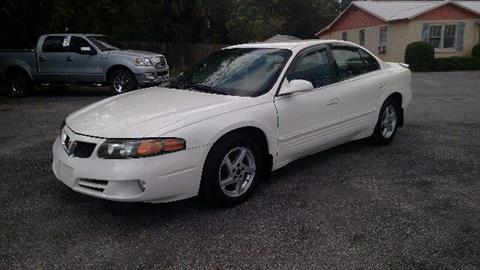 2003 Pontiac Bonneville for sale in Ocala, FL
