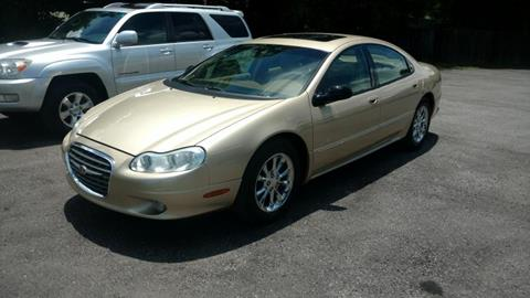 1999 Chrysler LHS for sale in Ocala, FL