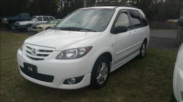 2004 Mazda MPV for sale in Ocala, FL