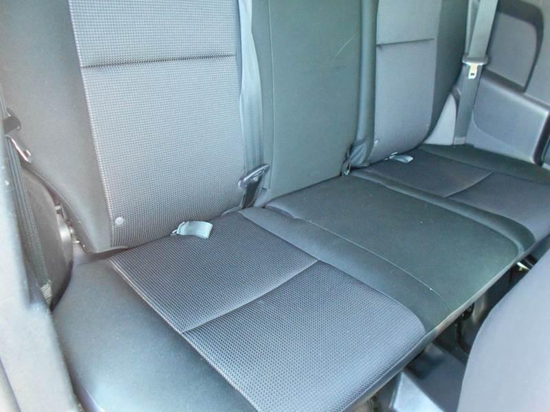 2011 Toyota FJ Cruiser 4x4 4dr SUV 5A - Skiatook OK
