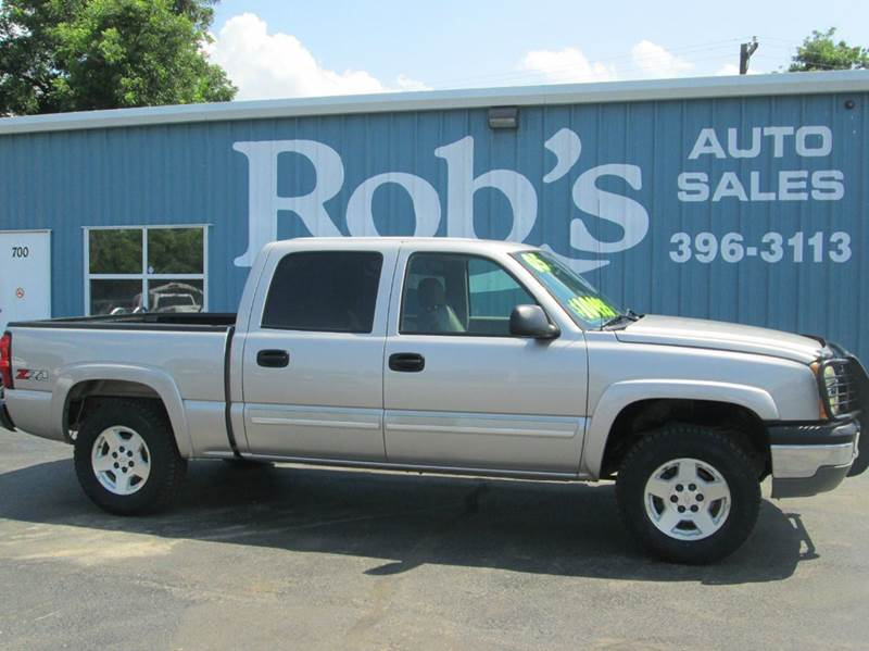 Robs Auto Sales >> Chevrolet for sale in Skiatook, OK - Carsforsale.com