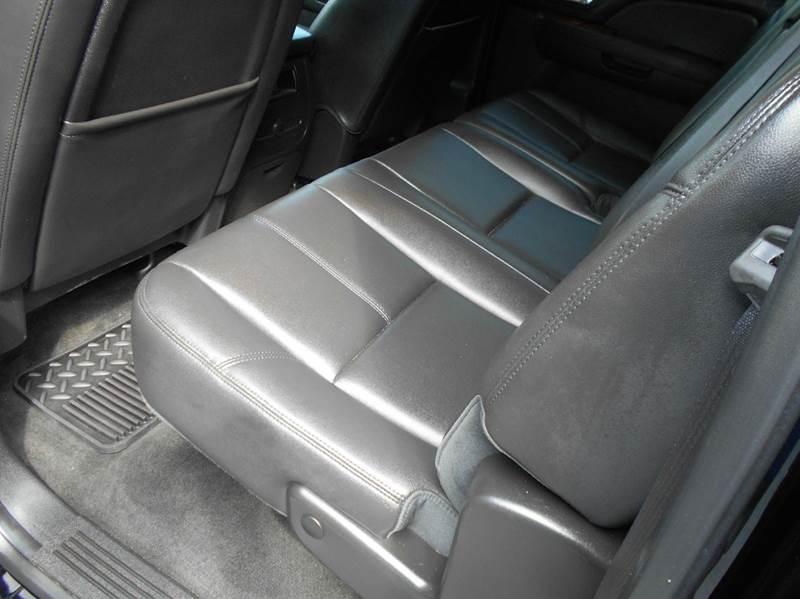 2013 GMC Sierra 1500 4x4 SLT 4dr Crew Cab 5.8 ft. SB - Skiatook OK