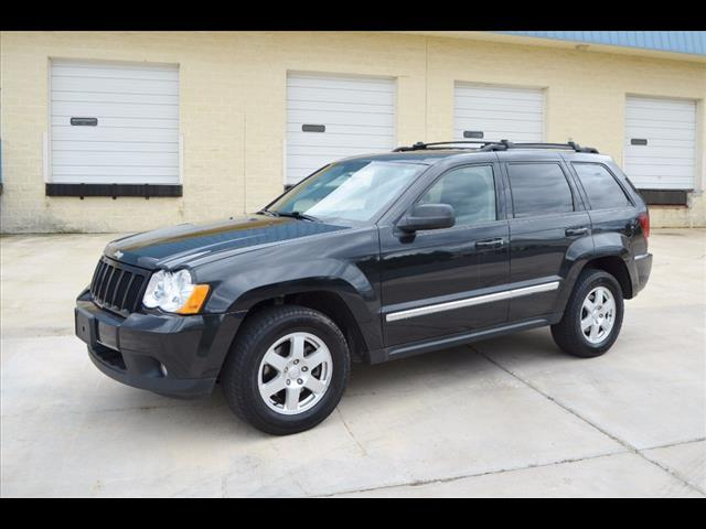 2010 jeep grand cherokee 4x4 laredo 4dr suv in joppa md for Elite motors joppa md