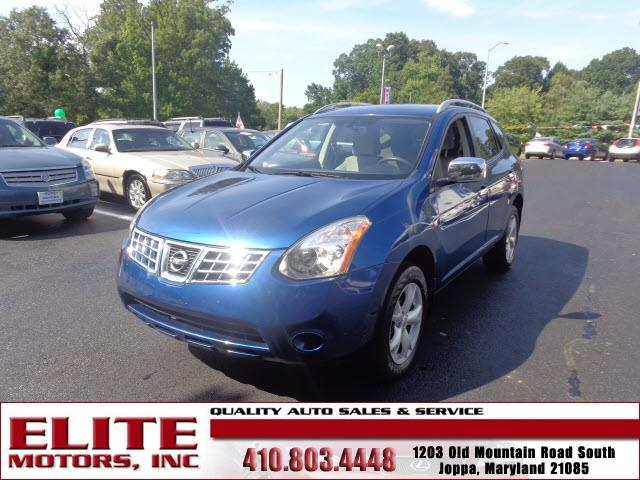 Nissan for sale in joppa md for Elite motors joppa md