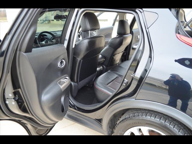 2013 Nissan JUKE SL AWD 4dr Crossover - Joppa MD