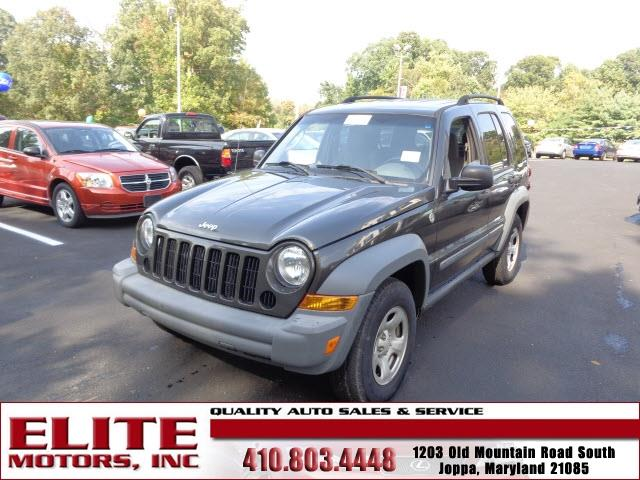 Suvs for sale in joppa md for Elite motors joppa md