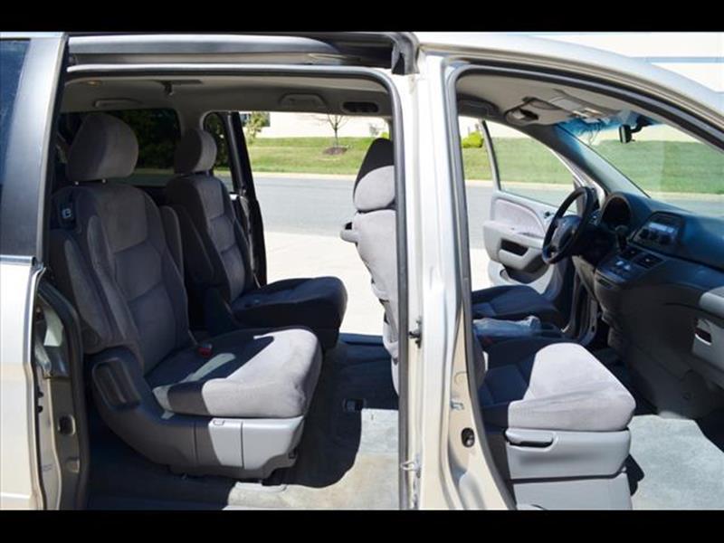 2007 Honda Odyssey EX 4dr Mini Van - Joppa MD