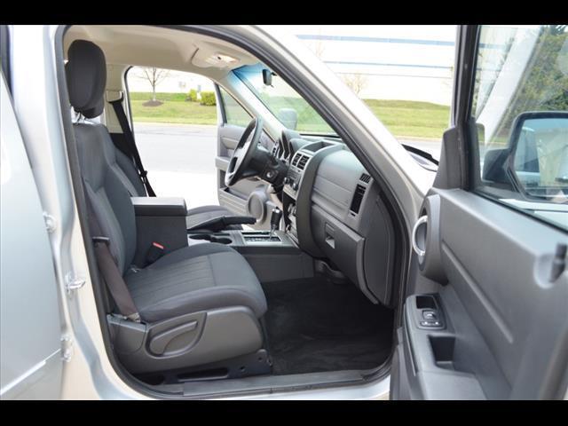2011 Dodge Nitro SE 4x4 4dr SUV - Joppa MD