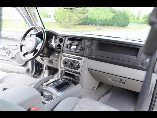 2007 Jeep Commander Sport 4dr SUV 4WD - Joppa MD