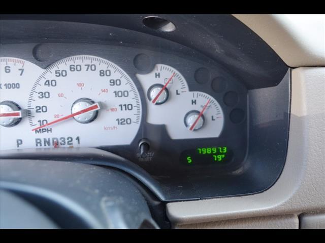2004 Mercury Mountaineer Base AWD 4dr SUV - Joppa MD