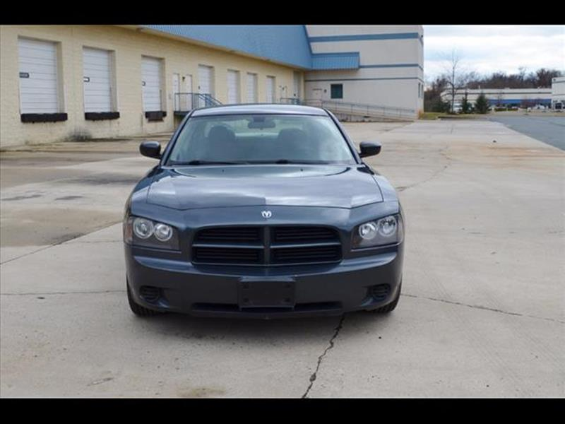 2007 Dodge Charger Base 4dr Sedan - Joppa MD