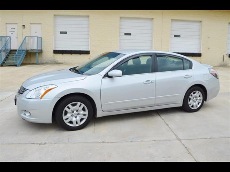2011 Nissan Altima 2.5 S 4dr Sedan - Joppa MD