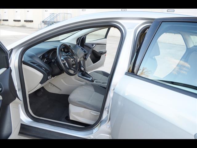 2014 Ford Focus SE 4dr Hatchback - Joppa MD