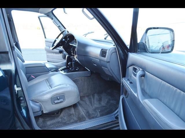 1994 Toyota Land Cruiser AWD 4dr SUV - Joppa MD